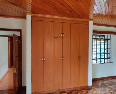 4 Bedroom with Dsq, off Murisho Rd Bomas - Karen (6)