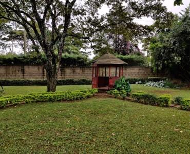 4 Bedroom with Dsq, off Murisho Rd Bomas - Karen (8)