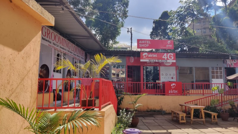 Shops To Let, Dagoreti off Wanyee Rd (5)