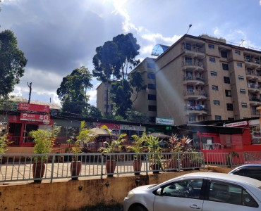 Shops To Let, Dagoreti off Wanyee Rd (7)