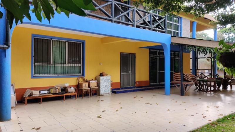 4 Bedroom Maisonette, Kyuna (8)