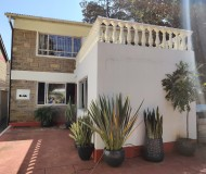 4 Bedroom Townhouse with DSQ, Westlands (1)