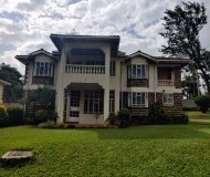 5 bedroom all ensuite maisonette unfurnished with a 2 room dsq located in lavington (1)
