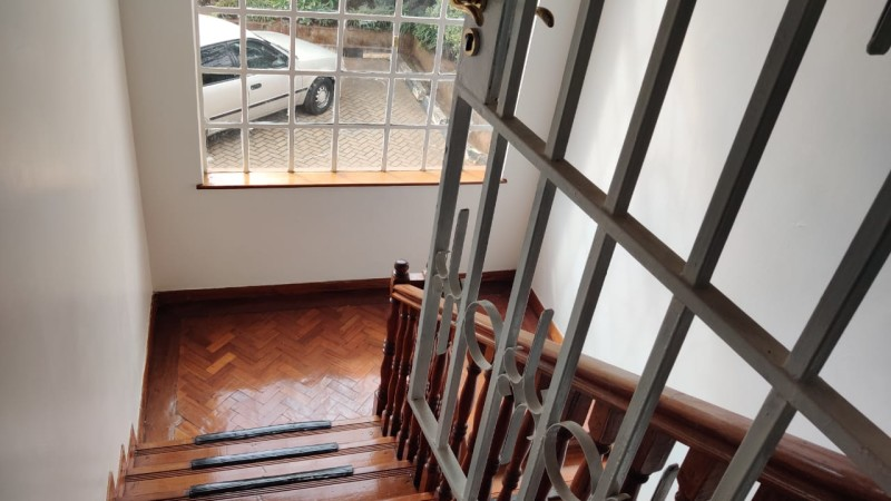 5 bedroom all ensuite maisonette unfurnished with a 2 room dsq located in lavington (13)