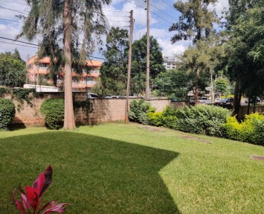 5 bedroom all ensuite maisonette unfurnished with a 2 room dsq located in lavington (6)
