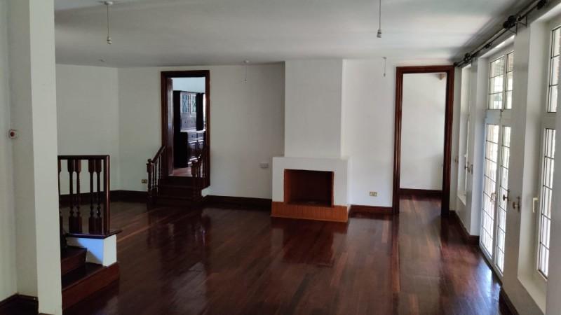 4 Bedroom Maisonette, with a Servants Quarter, Gigiri (15)