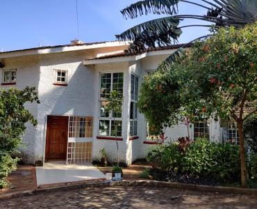 4 Bedroom Maisonette, with a Servants Quarter, Gigiri (2)