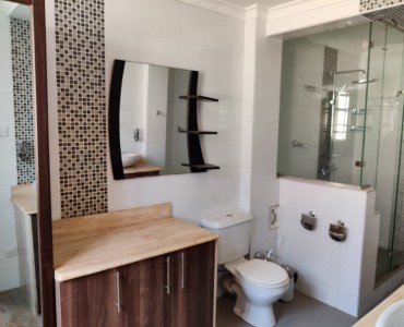 3 Bedroom Apartment, Dennis Pritt Road (14)