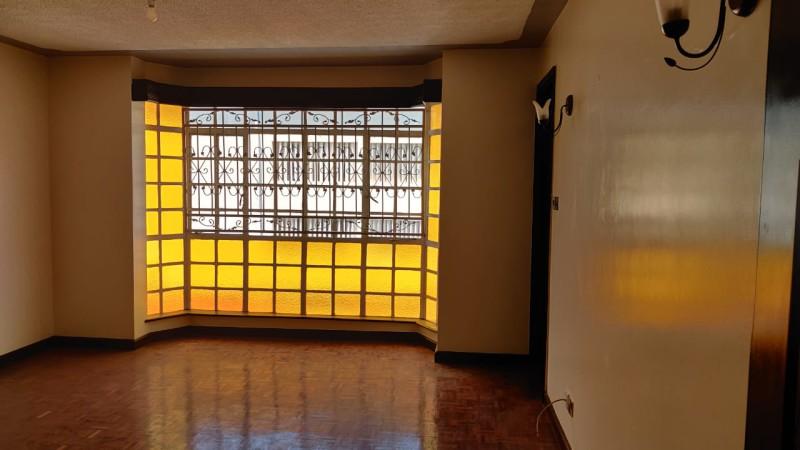 3 Bedroom Apartment, Dennis Pritt Road (15)