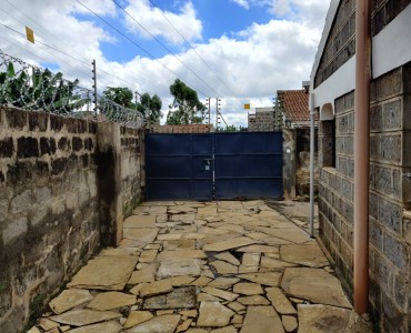 3 Bedroom Home, Ruaka -Muchatha (2)
