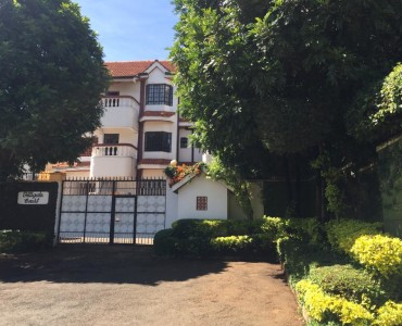 3 Bedroom Master en-suite Apartment, Hillgate Court, Kileleshwa (3)