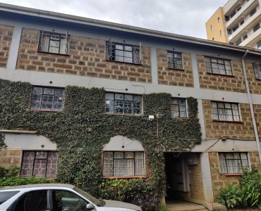 14 acre touching main off Ngong Rd (2)