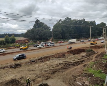 14 acre touching main off Ngong Rd (3)