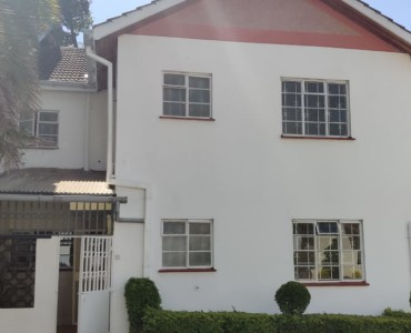 4 Bedroom Townhouse, Kileleshwa (1)