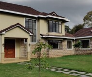 4 Bedroom Maisonette with Dsq, Karen (1)