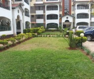 Apartment for rent in Lavington along Mbaazi Avenue (1)