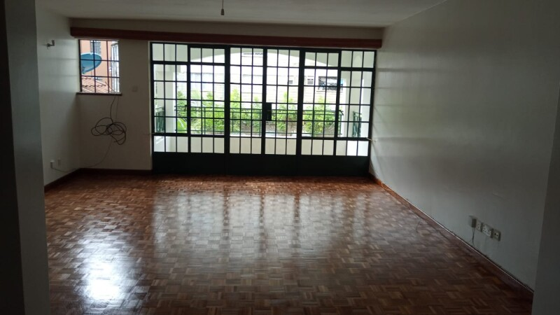 Apartment for rent in Lavington along Mbaazi Avenue (12)