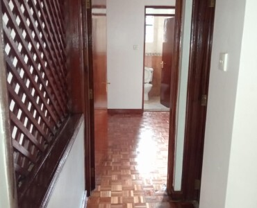Apartment for rent in Lavington along Mbaazi Avenue (16)