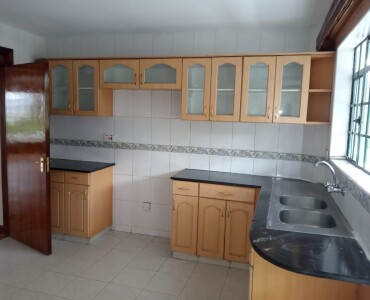 Apartment for rent in Lavington along Mbaazi Avenue (3)