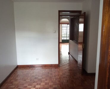 Apartment for rent in Lavington along Mbaazi Avenue (7)