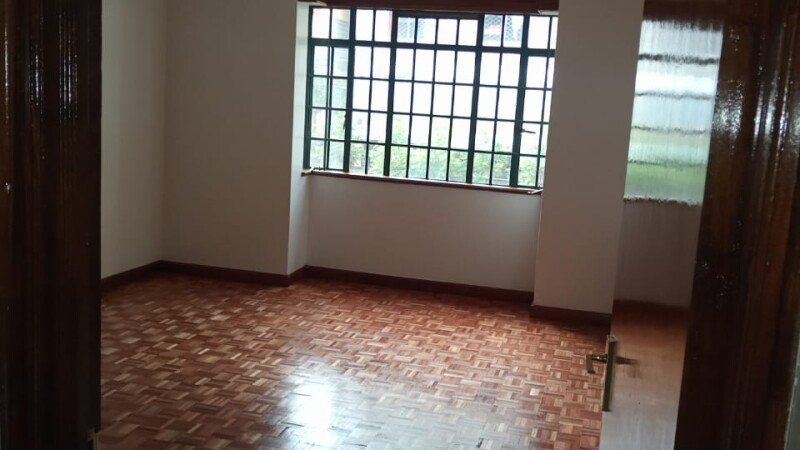Apartment for rent in Lavington along Mbaazi Avenue (9)