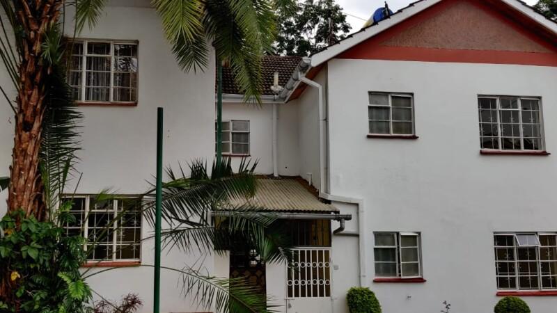 Furnished 4 Bedroom Townhouse with Dsq, Kilieleshwa (1)