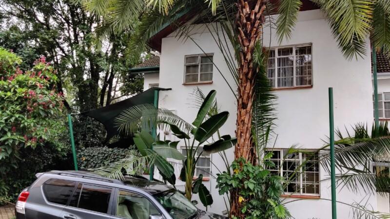 Furnished 4 Bedroom Townhouse with Dsq, Kilieleshwa (14)