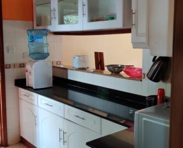 Furnished 4 Bedroom Townhouse with Dsq, Kilieleshwa (18)