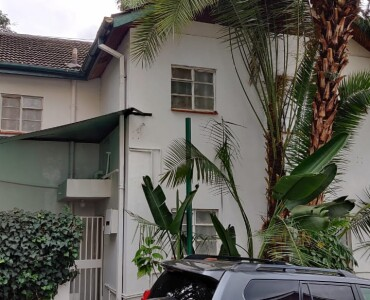 Furnished 4 Bedroom Townhouse with Dsq, Kilieleshwa (19)