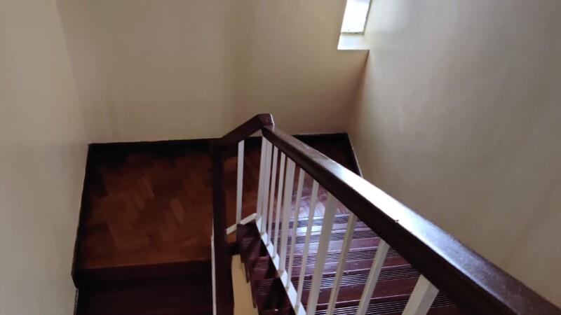 Furnished 4 Bedroom Townhouse with Dsq, Kilieleshwa (21)