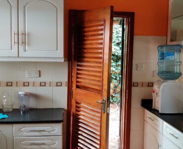 Furnished 4 Bedroom Townhouse with Dsq, Kilieleshwa (22)