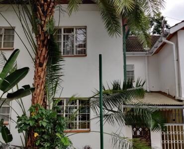 Furnished 4 Bedroom Townhouse with Dsq, Kilieleshwa (23)