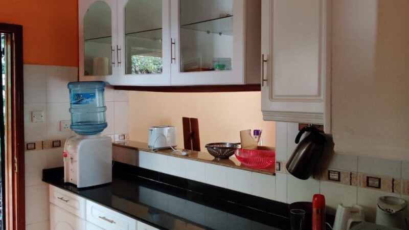 Furnished 4 Bedroom Townhouse with Dsq, Kilieleshwa (24)