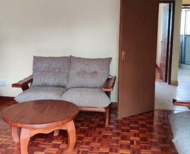 Furnished 4 Bedroom Townhouse with Dsq, Kilieleshwa (25)