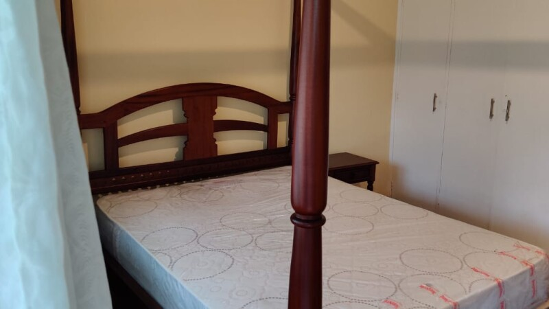 Furnished 4 Bedroom Townhouse with Dsq, Kilieleshwa (4)