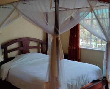 Furnished 4 Bedroom Townhouse with Dsq, Kilieleshwa (5)