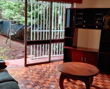 Furnished 4 Bedroom Townhouse with Dsq, Kilieleshwa (8)