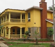 5 Bedroom Mansion, Gigiri (1)