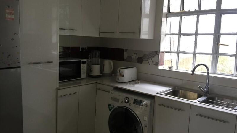 Fully Furnished 2 Bedroom Guest House, Karen (2)