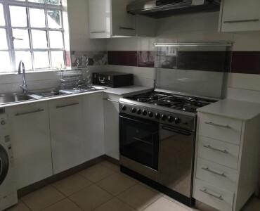 Fully Furnished 2 Bedroom Guest House, Karen (4)