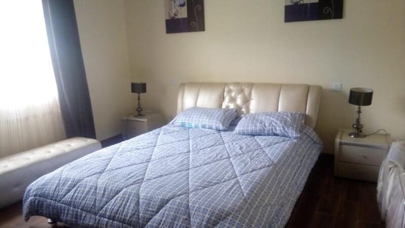 Fully Furnished 2 Bedroom Guest House, Karen (9)