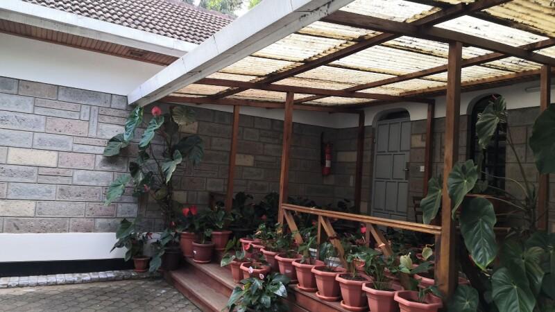 Furnished 2 Bedroom Bungalow, Karen (3)