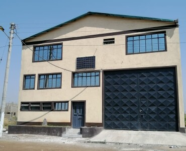 Warehouse to let at Viken Thirty Industrial park (1)