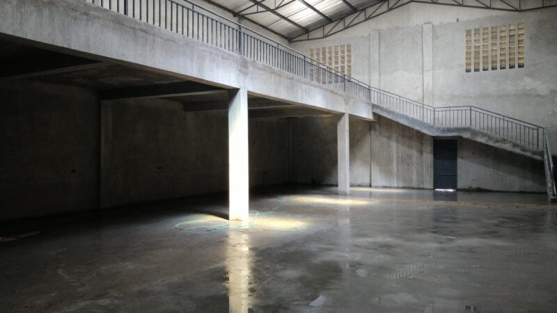 Warehouse to let at Viken Thirty Industrial park (2)