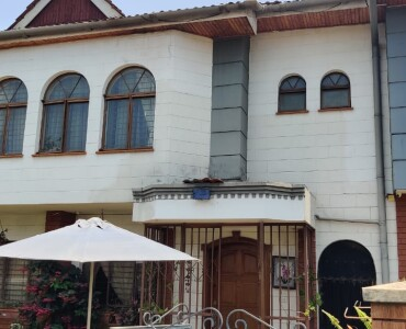 4 Bedroom with Dsq Town House, Westlands off Raphta Rd (1)