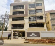 1 & 2 Bedrooms Makwetu Residences at Wellivia Suites, Kindaruma Road, off Ngong Road, Kilimani Nairobi (1)