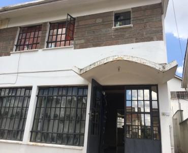 Maisonette for sale in Kileleshwa