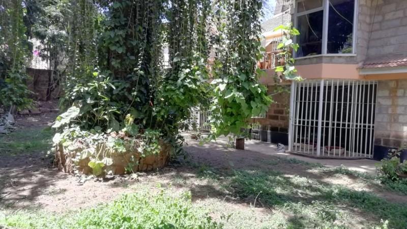 0.3 Acres for sale in Kileleshwa off Oloitotok Rd. (1)