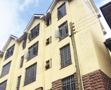 Palace Apartments 2 Bedrooms Ruaka near two rivers mall
